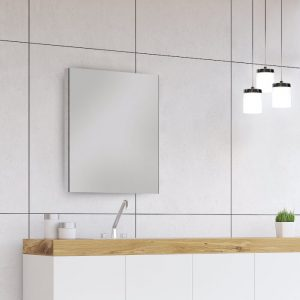 HiB Triumph Mirror With Mirrored Sides 500×700, 600×800 or 800x600mm