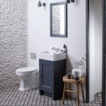 Hampton Cloakroom 450mm Vanity Unit & Basin In Five Colours