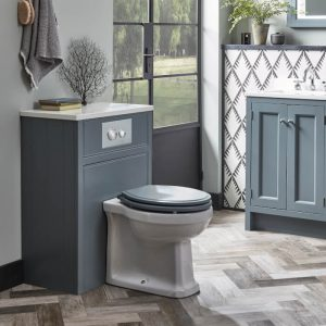 Back To Wall Wc Units Toilet Vanity Furniture Hidden Cisterns