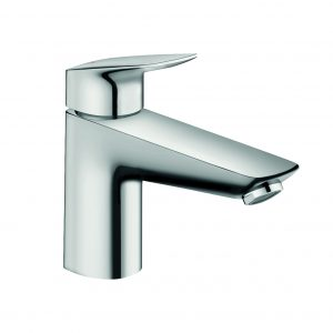 Hansgrohe Logis Bath Monobloc Filler In Chrome