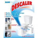Saniflo – Descaler 5 Litres – Cleaner