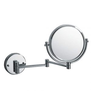 Bristan-8inch-Double-Sided-Wall-Mounted-Mirror-In-Chrome