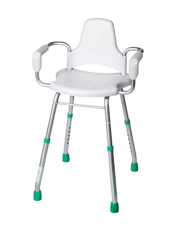 Croydex-Adjustable-Height-C