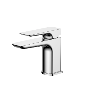 Summit Mini Basin Mono Tap In Chrome