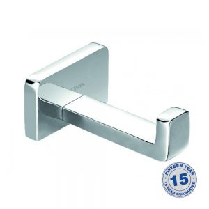 Flova Sofija Robe Hook In Chrome
