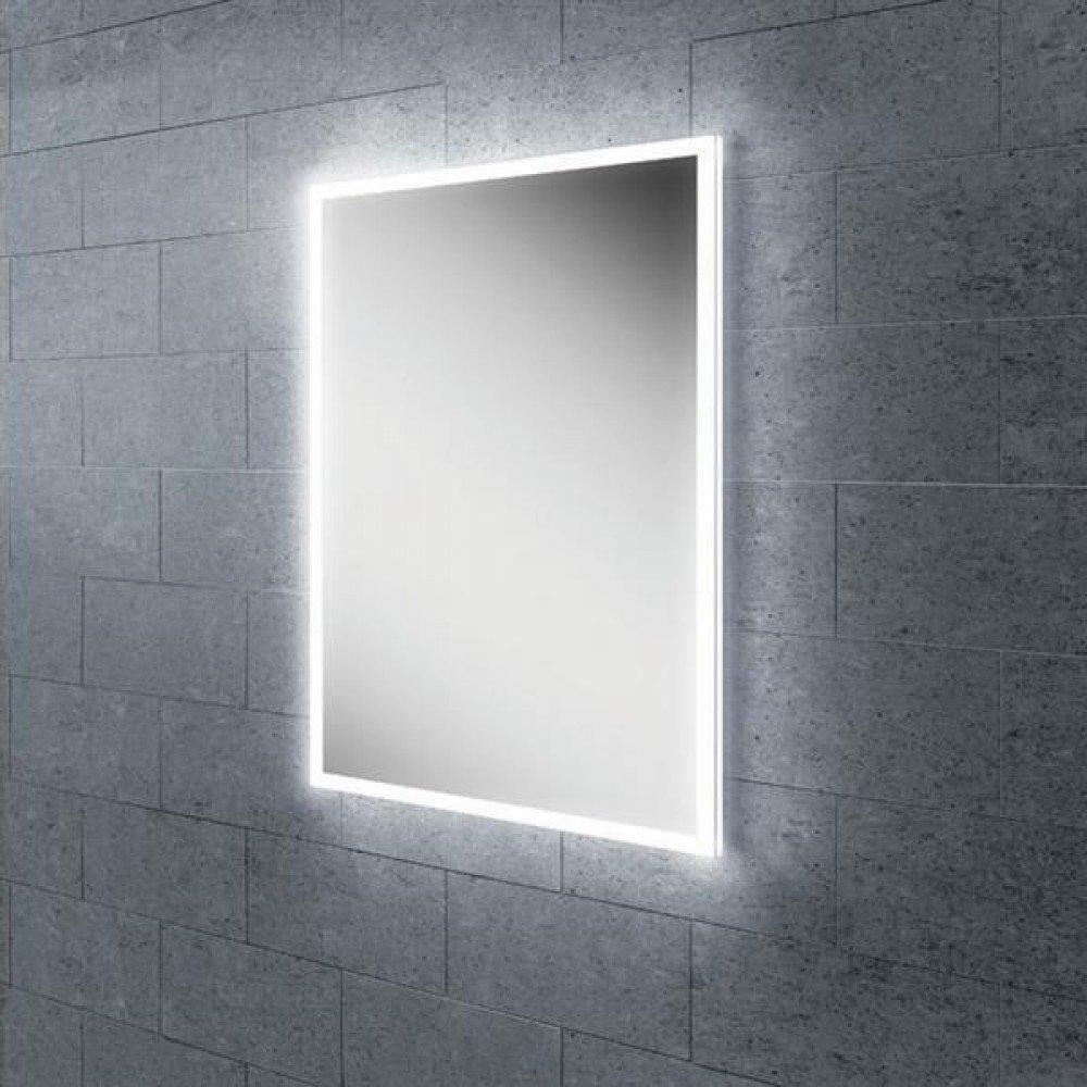HIB-Globe-LED-illuminated-Mirror-In-Chrome