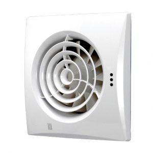 HIB-Hush-Timer-Wall-Fan-In-White