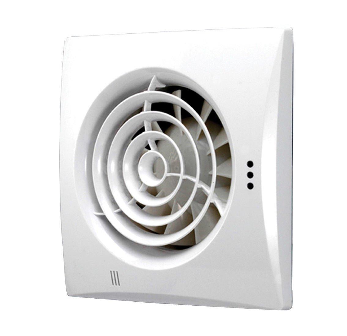 HIB-Hush-Timer-Wall-Fan-In-White