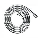 Hansgrohe Isiflex Smooth Shower Hose 1.6mtr in Chrome