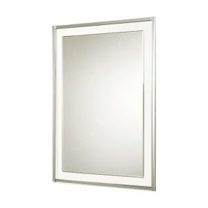 HiB Georgia Mirror Rectangular 500x700, 600x800 & 600x1200mm