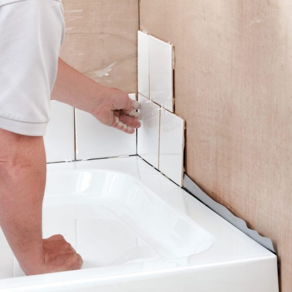 Classi Self-Adhesive Upstand Kit For Both Baths & Shower Trays 3.2mtr