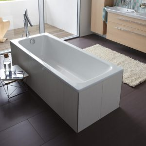 Kaldewei Cayono Bath Single Ended Steel 1800x800mm