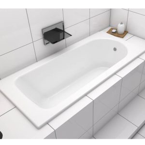 Kaldewei Saniform Plus Single Ended Steel Bath