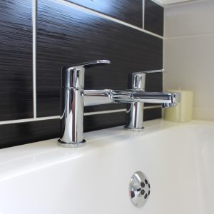 Orlando Bath Filler Tap In Chrome