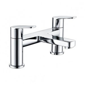 Orlando Bath Filler Tap In Chrome