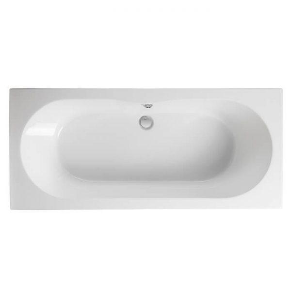 Pura Wave Bath Double Ended Puracast