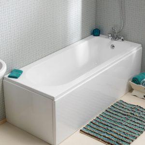 Pura Wave Bath Single Ended Puracast