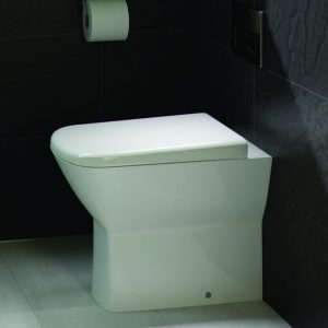 K2 Back To Wall Toilet & Seat