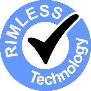 Rimless Technology