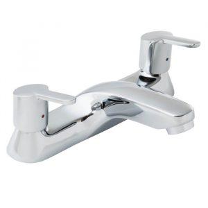 SPH12 Bath Filler Tap In Chrome
