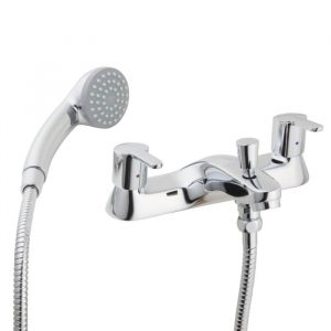 SPH12 Bath Shower Mixer Tap In Chrome