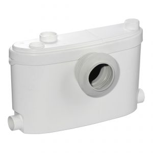 Sanislim Macerator For WC, Basin, Shower, Bidet