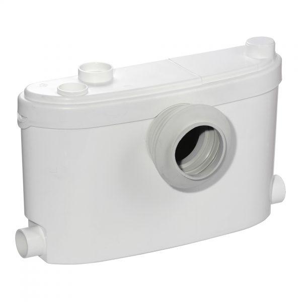 Sanislim Macerator For WC, Basin, Shower, Bidet