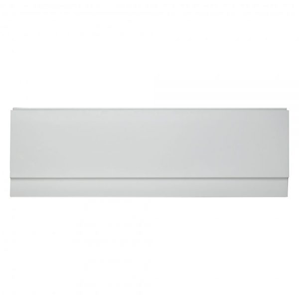 Supa Luxury Front Bath Panel 1500, 1600, 1700, 1800mm In Gloss White