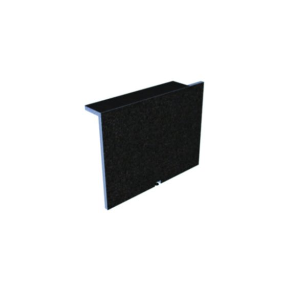 Abacus Bath End Tile Panel 800mm