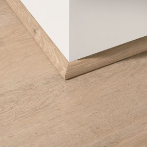Aquastep laminate Flooring Quarter Round Scotia In Various Colours Each