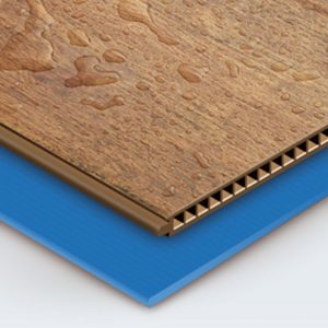 Aquastep laminate Flooring Underlay In Two Types