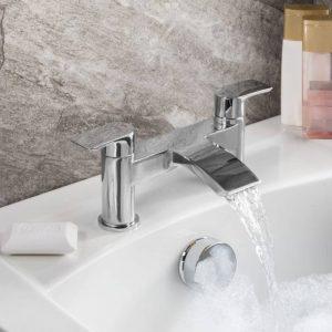 ESP Bath Filler Tap In Chrome