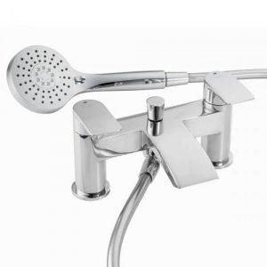 ESP Bath Shower Mixer Tap In Chrome
