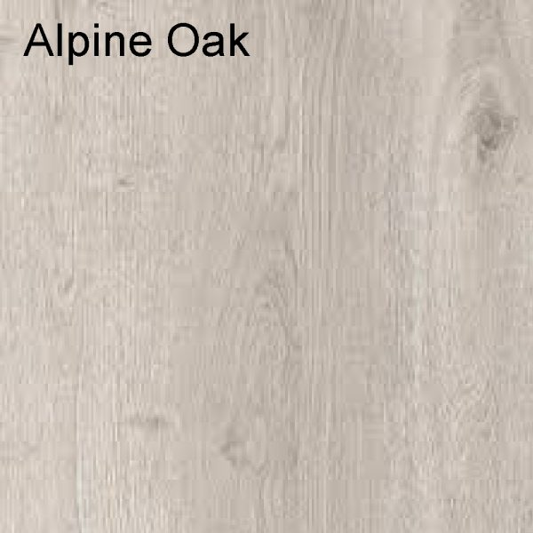 Aquastep laminate Flooring Wood 4V Half Plank In Various Colours 0.79m2 Pack