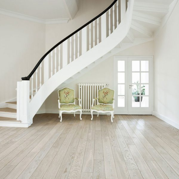 Aquastep Laminate Flooring Wood 4v Half Plank In Various