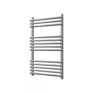 Sarah Straight Chrome Towel Rail- Available in Multiple Sizes