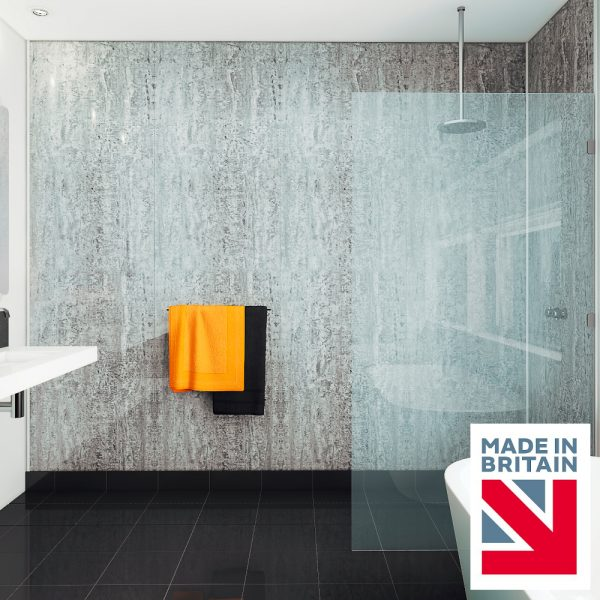 Standard Mermaid Laminate Wall Panelling In Various Colours & Sizes