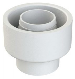 External-Rubber-White-Toilet-WC-Pan-Cone