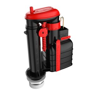 Fluidmaster Pro Ultra Split Toilet Cistern Syphon Turbo Type