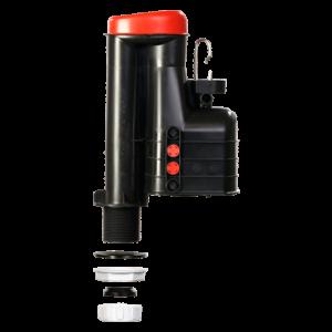 Fluidmaster Toilet Cistern Compact Syphon Dual Flush Valve