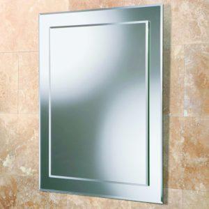 HIB Plain Bevelled Edge Mirror 400, 500, 600, 700 & 1200mm