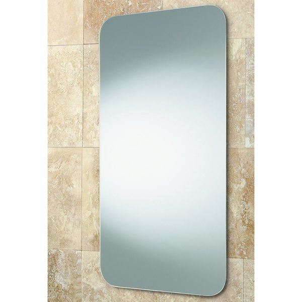 HiB Jazz Mirror 800 x 400mm Landscape Or Portrait