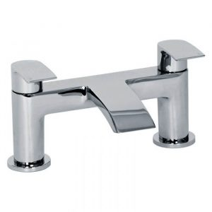 Collect Bath Filler Tap In Chrome