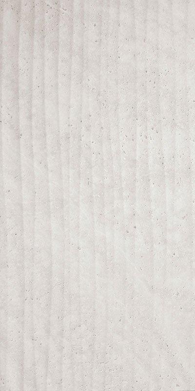 Diana Wave Grey Ceramic Wall Tiles 248X498 Tiles (Box of 8)