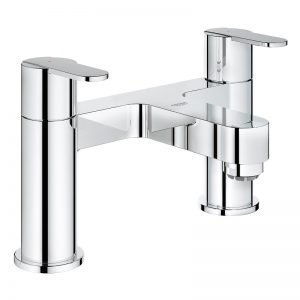 Grohe BE Bath Mixer Tap In Chrome