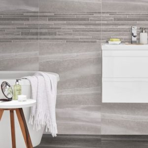 Striata Lifestyle BATHROOM TILES