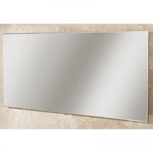 HiB Willow Mirror 1200 x 500mm Landscape