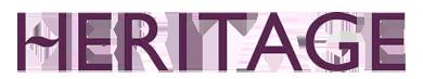 heritage web logo