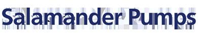 salamander pump web logo