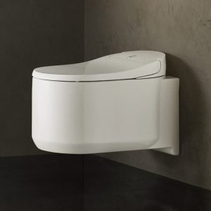 Grohe Sensia Arena Smart Shower Toilet Wall Hung